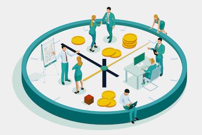 XMは通貨やCFD商品ごとに取引時間が異なる