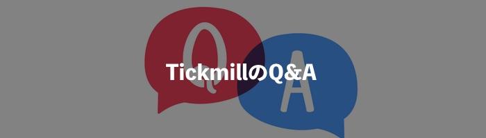 TickmillのQA