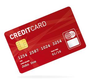 FBSのクレジットカードの出金手順