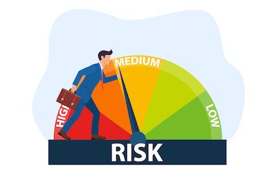 XMアフィリエイトのリスク